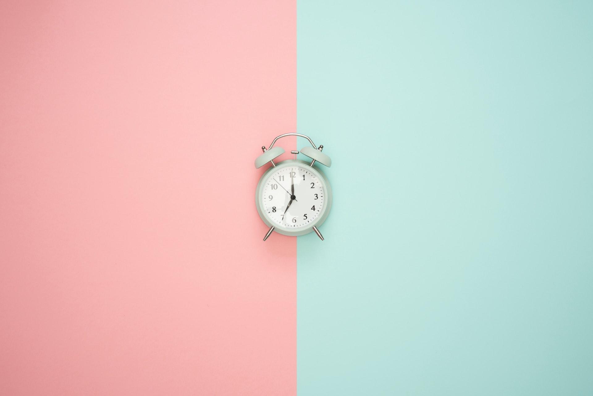 Como gerir o tempo