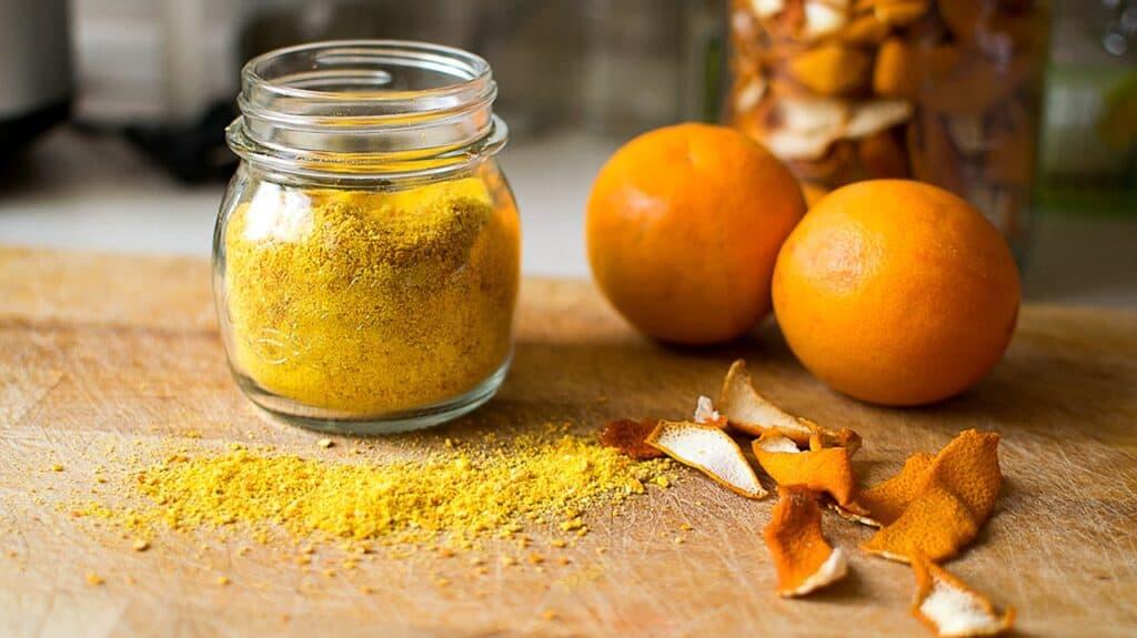 dust, orange, drying
