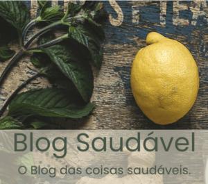 Blog Saudável
