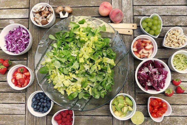 Eliminar alimentos que provocam gazes
