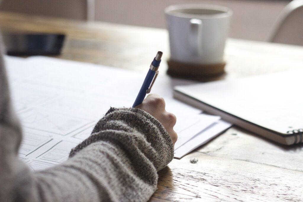 Técnicas de escrita para criares títulos para as publicações